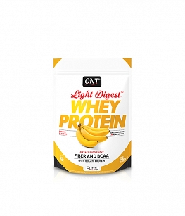 QNT Light Digest Whey Protein | 500g