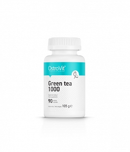 Ostrovit Green Tea | 90 tabl