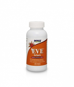 Now Foods EVE™ Women's Multiple Vitamin | 180 softgels