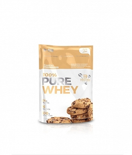 Iron Horse 100% Pure Whey | 500g