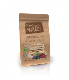 Fitness Authority So good protein pancake | 3000g