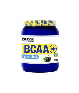 Fitmax - bcaa + citrulline | 600g