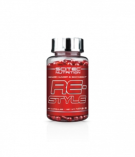 Scitec ReStyle (Re-form) | 60 kaps.