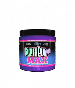 Gaspari Nutrition Super Pump Max | 480g