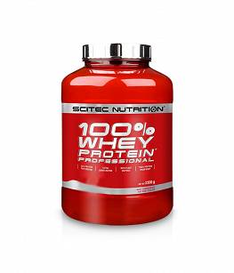 Scitec 100% WHEY Protein Professional | 2350g