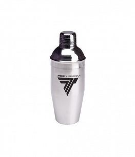 Trec Shaker Metalic | 750 ml