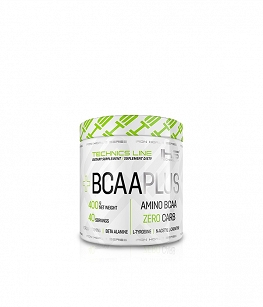 Iron Horse Bcaa Plus | 400g