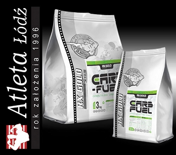 Rx Gold - carb fuel 3000g