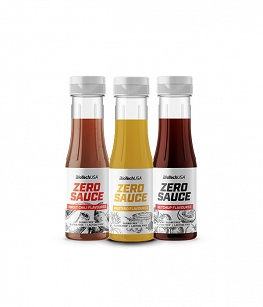 BioTech USA Zero Sauce | 350 ml