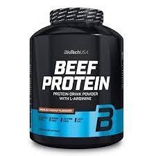 BioTech USA Beef Protein | 1816g