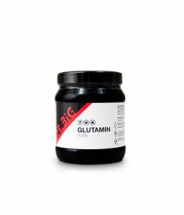 Mr.Big Pure Glutamin | 500g