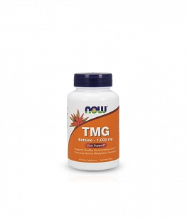 Now Foods TMG 1000mg  | 100 tab