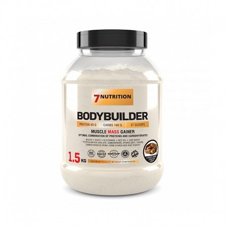 7Nutrition Bodybuilder | 1500g