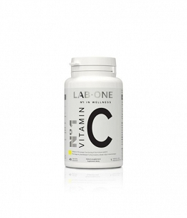 Lab One Nr1 Vitamin C | 45 kaps.