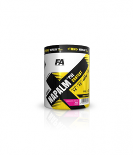 Fitness Authority Xtreme Napalm Pre-contest | 500g