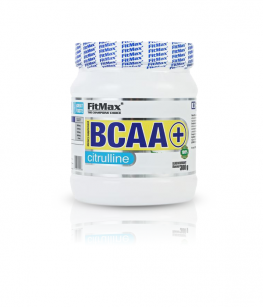 Fitmax - bcaa + citrulline | 300g