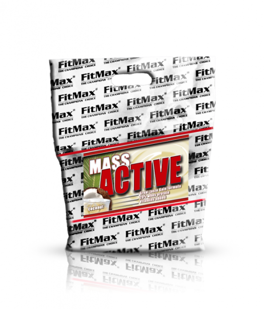 Fitmax - mass active 20 | 1kg