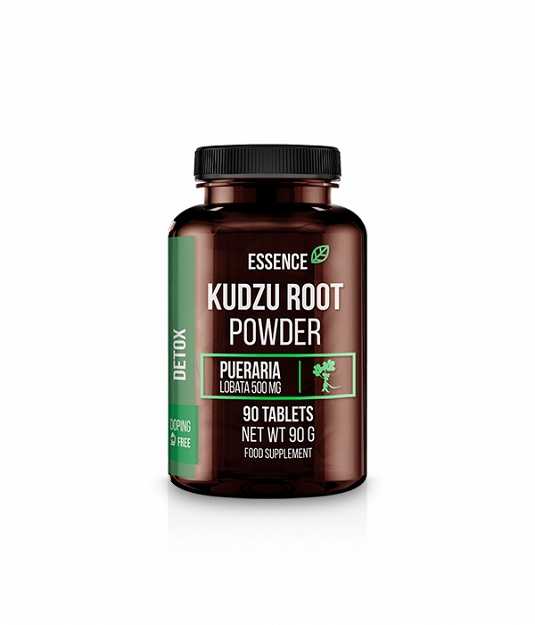 Essence Kudzu Root Powder 500mg | 90 tabl