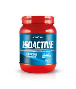 Activlab Iso active | 630g