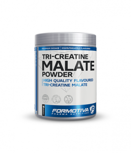 Formotiva Tri Creatine Malate Powder | 400g
