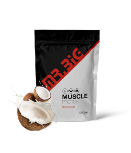Mr.Big Muscle protein | 500g