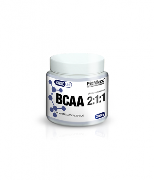 Fitmax BCAA 2:1:1 | 200g