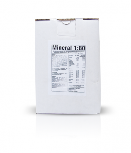 Mr.Big Mineral low carb | 5000ml