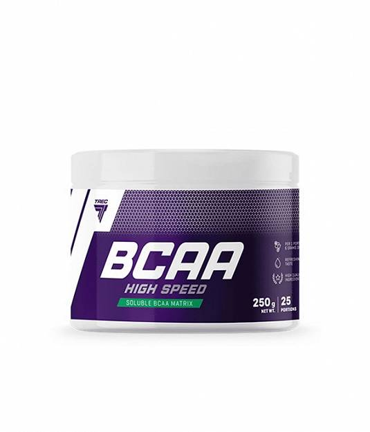 Trec BCAA High Speed | 250g