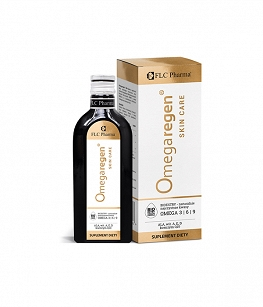 OMEGAREGEN Skin Care | 250 ml