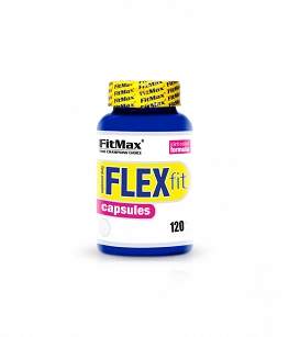 Fitmax Flex Fit | 120 tabl.