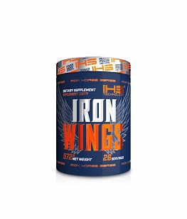 Iron Horse Iron Wings | 572g