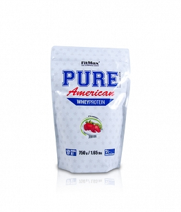 Fitmax Pure American Whey | 750g