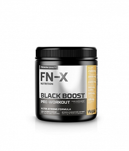 FN-X Nutrition Black Boost | 360g