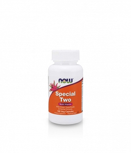 Now Foods Special Two | 120 vcaps.