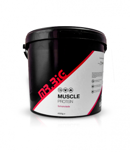 Mr.Big Muscle Protein | 4000g