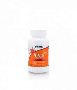 Now Foods EVE™ Women's Multiple Vitamin | 120 vcaps.