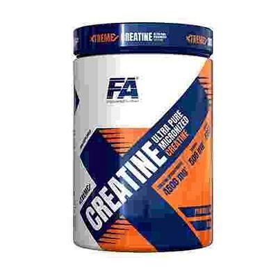Fitness Authority Xtreme Creatine | 500g