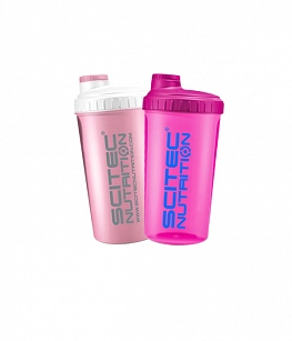 Scitec Shaker Lady | 700 ml