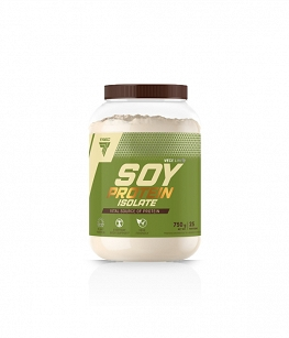 Trec Soy Protein Isolate | 650g