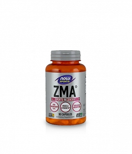Now Foods ZMA Sport Recovery | 90 caps.