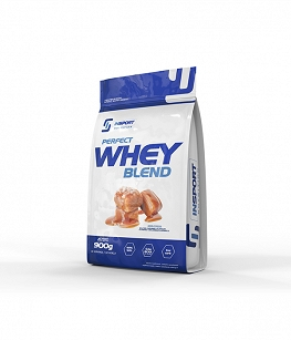 InSport Perfect Whey Protein Blend | 900g