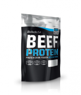 BioTech USA Beef Protein | 500g