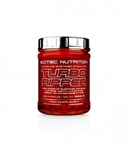 Scitec Turbo Ripper | 200 kaps.