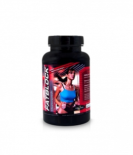 Vitalmax Fatblock Thermogenic | 120 kaps.