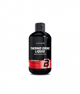 BioTech USA Thermo Drine Liquid | 500ml