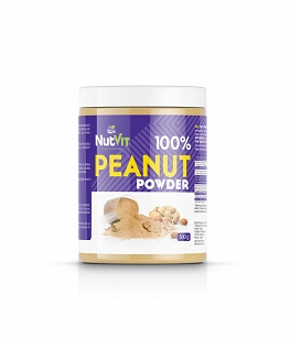 NutVit Peanut Powder | 500 g