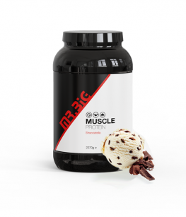 Mr.Big Muscle protein | 2270g