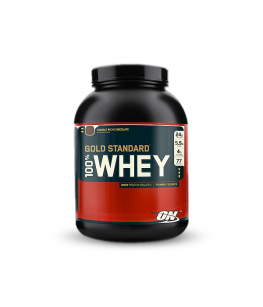 Optimum Gold Standard 100% Whey | 2270g
