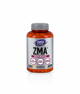 Now ZMA Sport Recovery 180 caps.