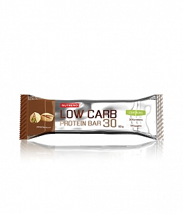 Nutrend Low Carb Protein Bar 30 | 80g